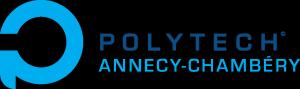 Logo Polytech Annecy Chambery