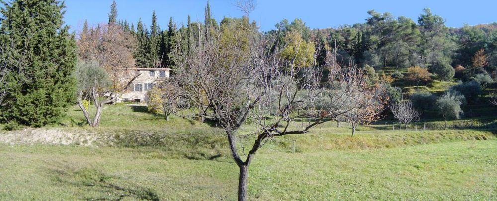 Eco quartier éco-quartier de l'Argibois