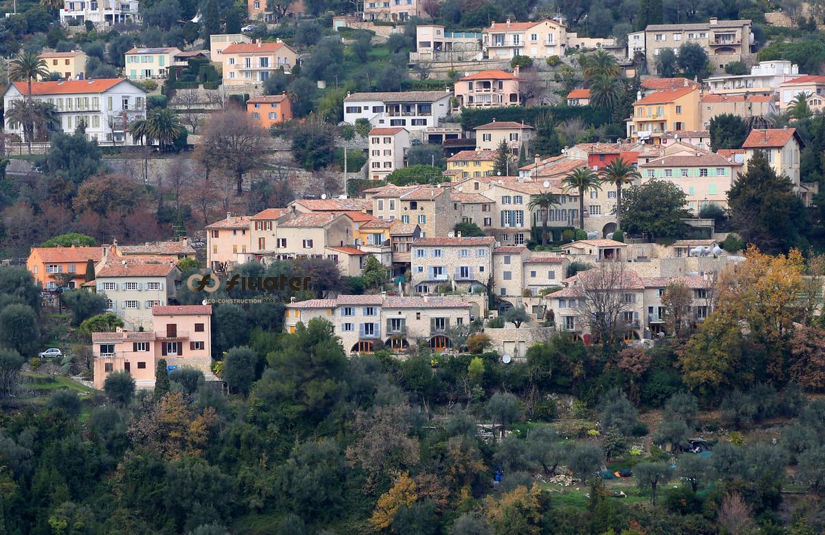 2 Village De Magagnosc Apres