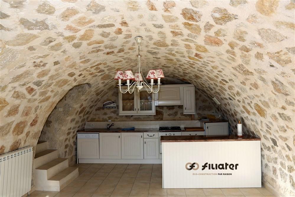 Filiater Eco Construction Maison Du Terroir Magagnosc 008