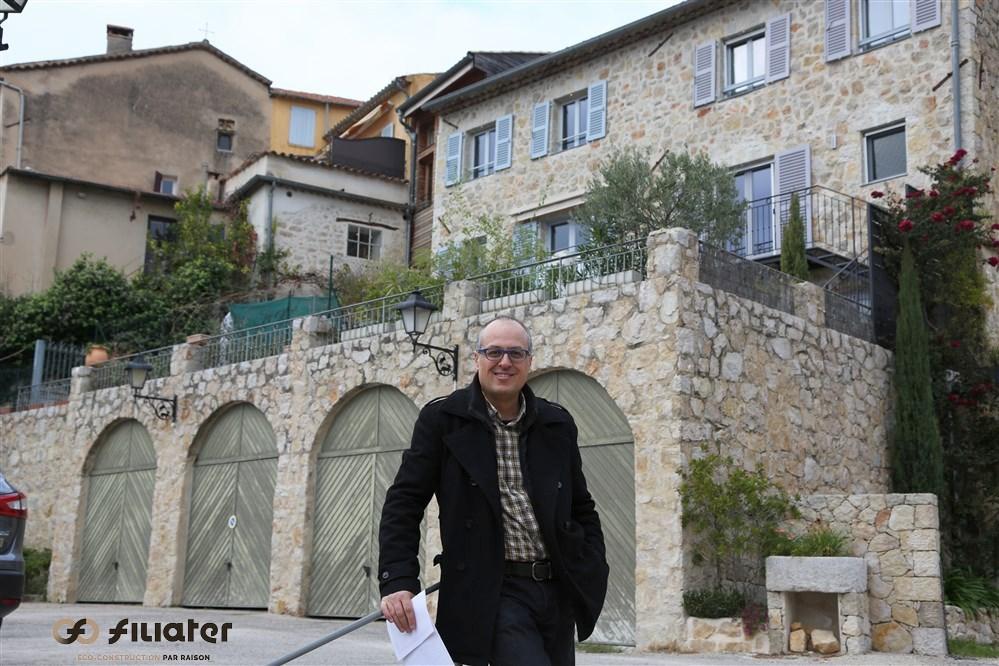Filiater Eco Construction Maison Du Terroir Magagnosc 009