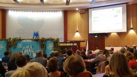 Forum Annuel Climat Energie Alpes Maritimes