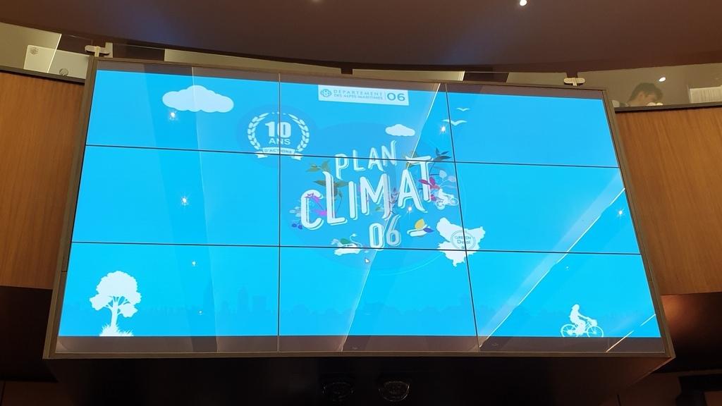 Plan Climat Energie 06
