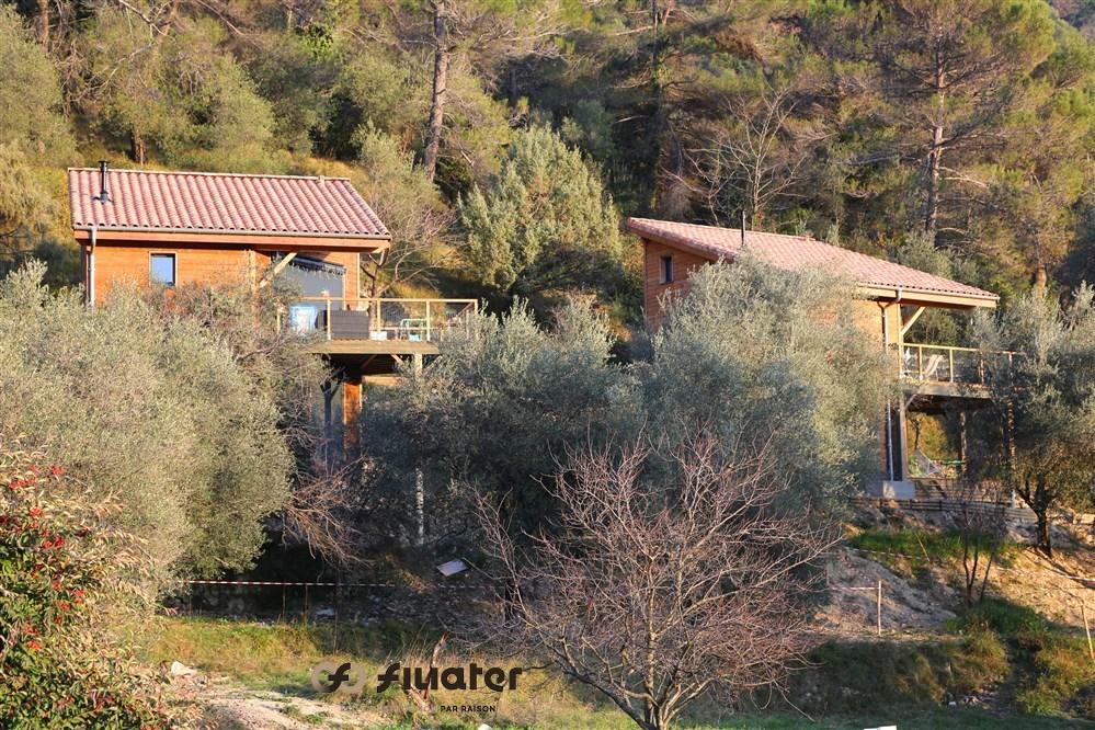 Filiater Domaine Argibois 2