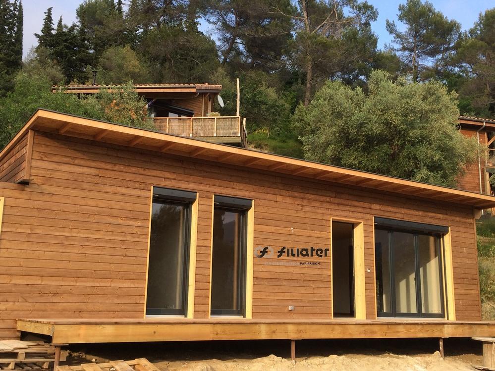 Filiater Domaine Argibois Eco Construction 22