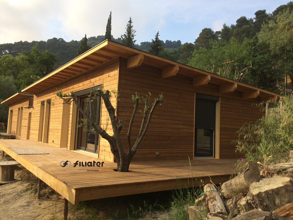 Filiater Domaine Argibois Eco Construction 23