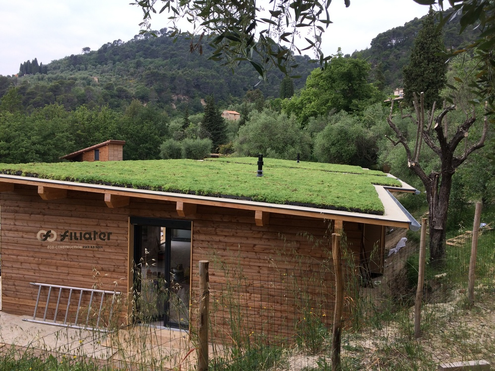 Filiater Domaine Argibois Eco Construction 25