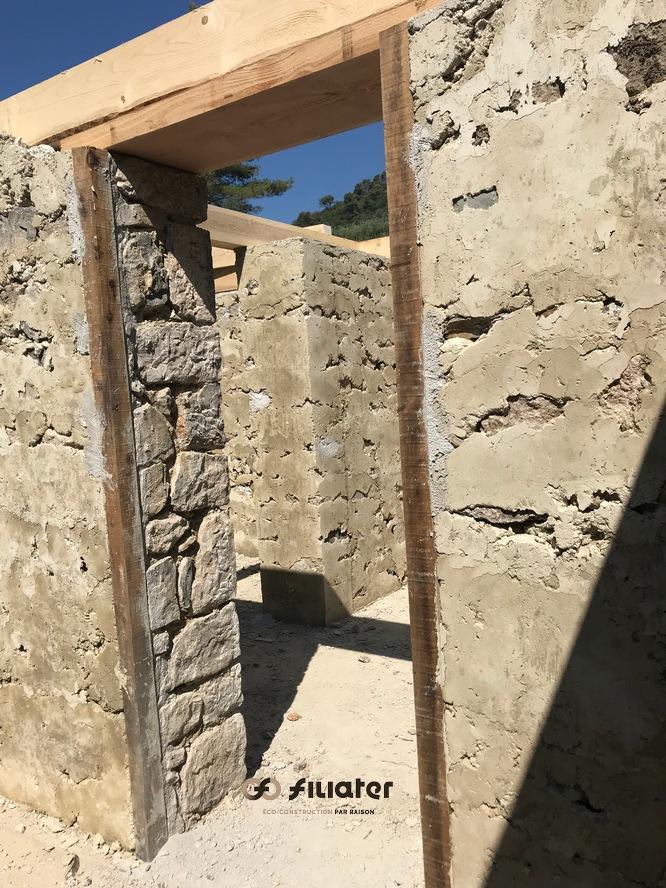 Filiater Domaine Argibois Eco Construction 30