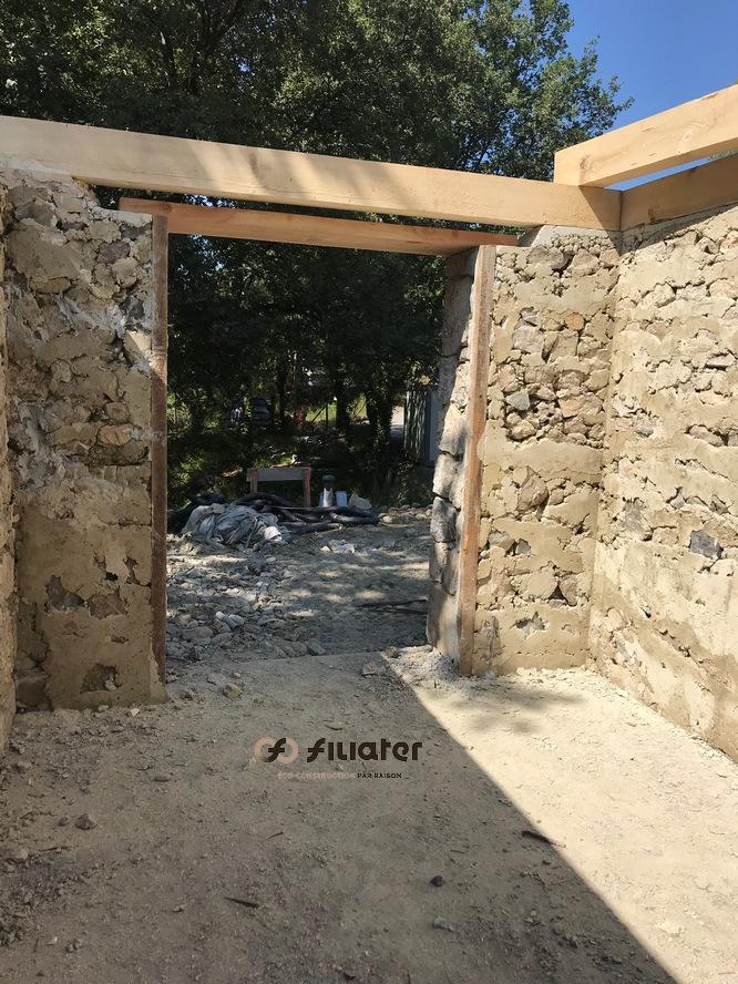 Filiater Domaine Argibois Eco Construction 31