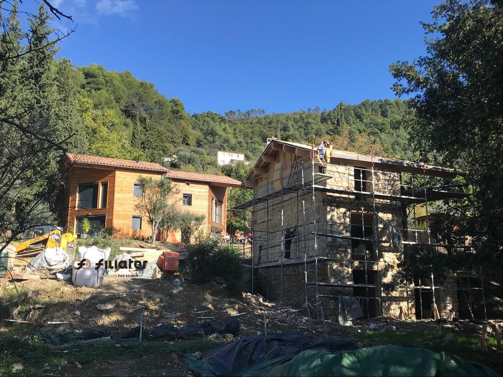 Filiater Domaine Argibois Eco Construction 32